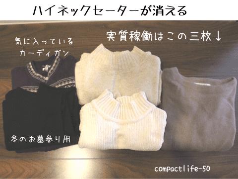 2020セーター