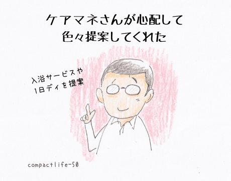 ケアマネさん