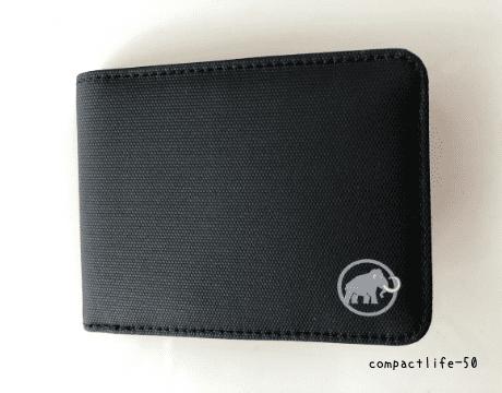 マムート財布